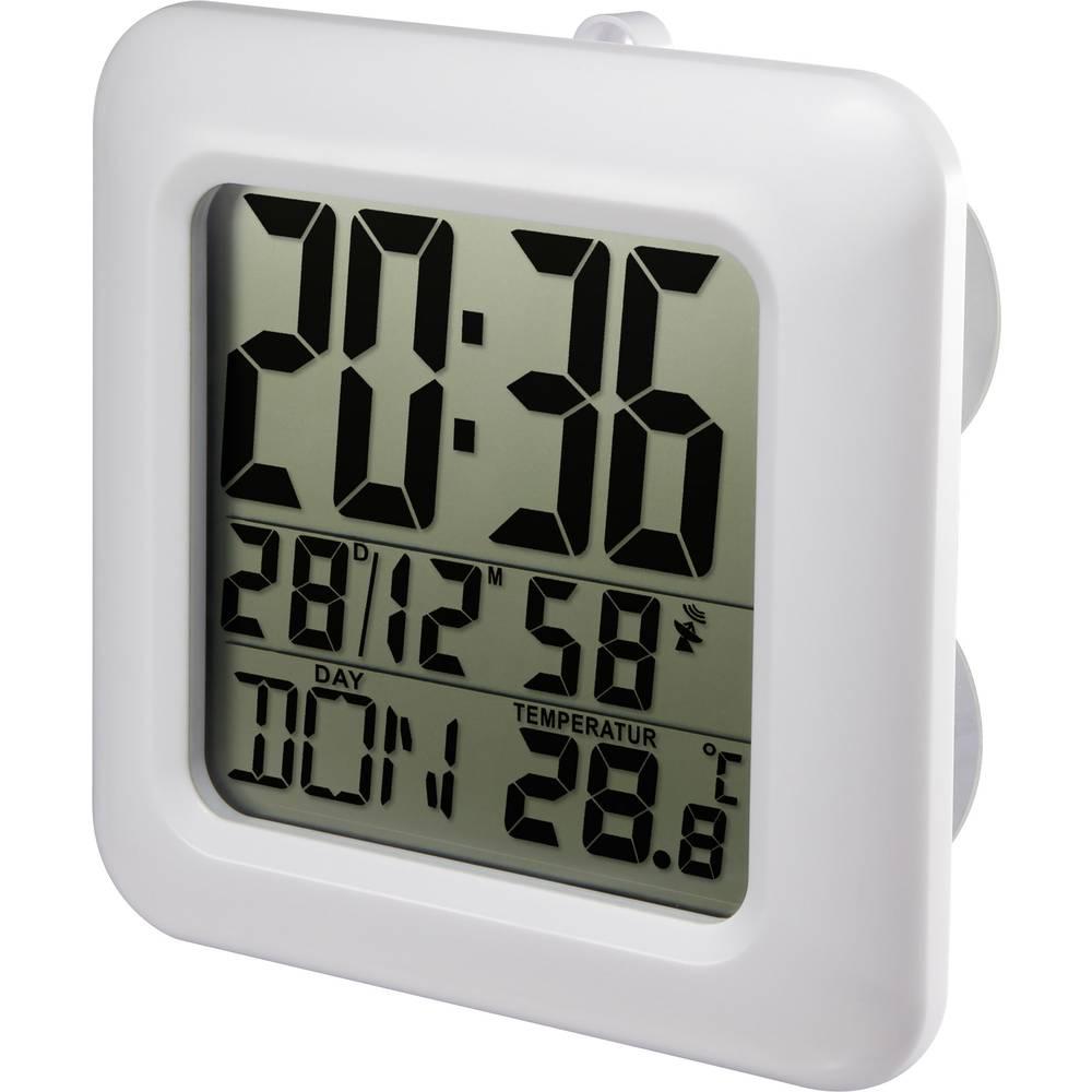 Renkforce e0006r radiocontrollato orologio da parete 168 for Orologio da parete radiocontrollato