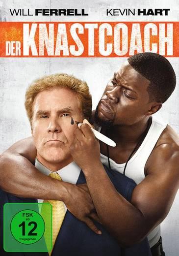 DVD Der Knastcoach FSK: 12