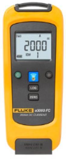 Fluke FLK-A3004FC Stromzange digital Kalibriert nach: Werksstandard (ohne Zertifikat) Datenlogger CAT III 1000 V, CAT IV