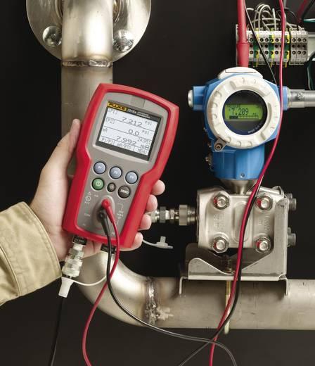Fluke 721EX-1603 Kalibrator Druck 4x Mignon-Batterie AA (enthalten) Kalibriert nach Werksstandard (ohne Zertifikat)