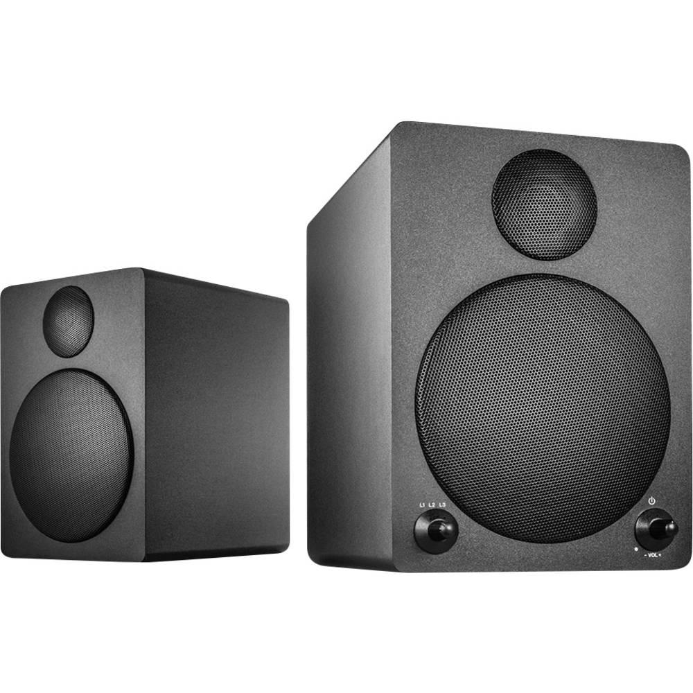 enceinte de monitoring active 13 cm 5 pouces wavemaster cube 50 w 1 pc s. Black Bedroom Furniture Sets. Home Design Ideas