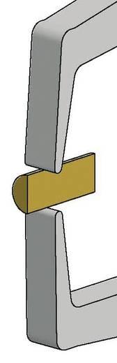 Messtaster 10 mm Helios Preisser 0721141 Ablesung: 0.01 mm Kalibriert nach ISO