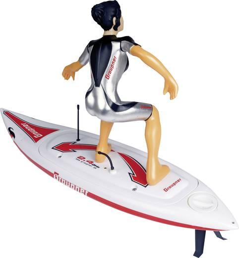 Graupner Elektro Surf Girl RC Motorboot 100% RtR 660 mm