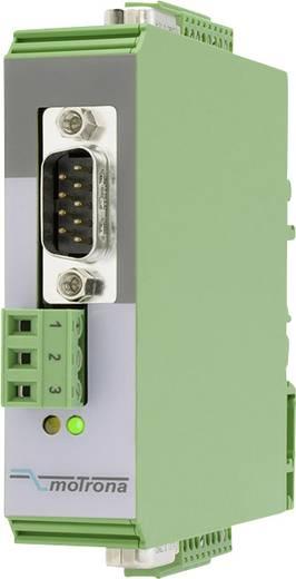 Signalverteiler Motrona SV210 Anzahl Relais-Ausgänge: 4 Anzahl analoge Eingänge: 1