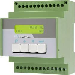 Strážca otáčok Motrona 6890.5060 6890.5060, Vstupy merania 2, Výstupy 1 analógový výstup / 3 reléové výstupy / 3 spínacie výstupy