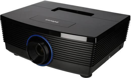 DLP Beamer InFocus IN5316HDa Helligkeit: 5000 lm 1920 x 1080 HDTV 2000 : 1 Schwarz