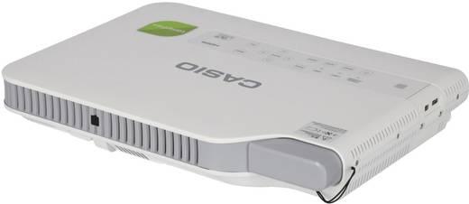 DLP Beamer Casio XJ-A242 Helligkeit: 2500 lm 1280 x 800 WXGA 2000 : 1 Weiß