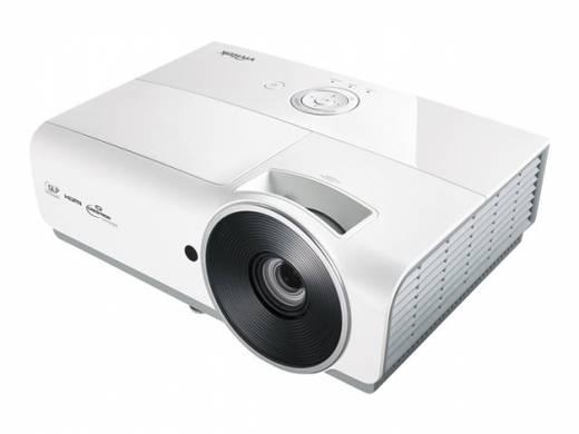 DLP Beamer Vivitek DW814 Helligkeit: 3800 lm 1280 x 800 WXGA 15000 : 1 Weiß