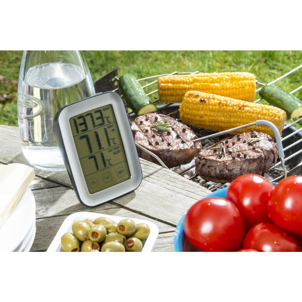 Thermom tre de cuisine num rique sunartis me216 for Termometre cuisine