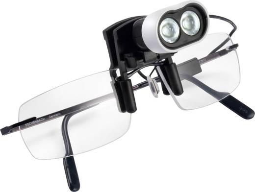 LED-Kopflicht mit Clip Eschenbach