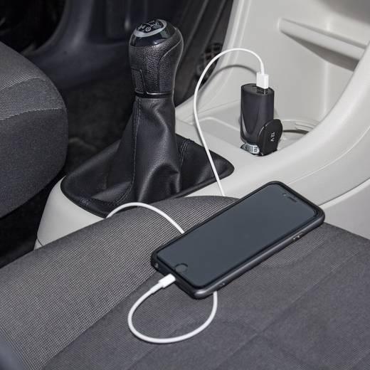 Bluetooth® Musik-Empfänger Renkforce 29204C22 Bluetooth Version: 4.0 10 m integrierte LED-Anzeige