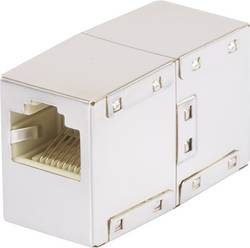 12 Port Netzwerk-Patchpanel Telegärtner J02022A0053 CAT 6a 1 HE kaufen
