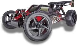 RC model auta so spalovacím motorom buggy Reely Generation X, 1:8, pohon 4x2, RtR, 2,4 GHz