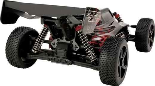 Reely Generation X 1:8 RC Modellauto Nitro Buggy Allradantrieb RtR 2,4 GHz