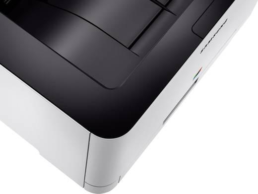 Samsung Xpress C430 Farblaserdrucker A4 18 S./min 4 S./min 2400 x 600 dpi