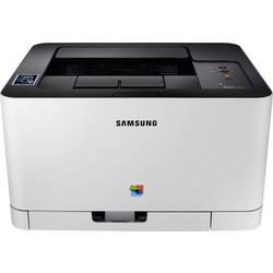 Samsung Xpress C430W barevná laserová tiskárna A4 2400 x 600 dpi LAN, Wi-Fi, NFC Rychlost tisku (černá):18 p/min