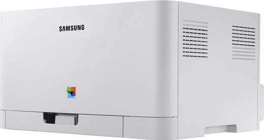 Samsung Xpress C430W Farblaserdrucker A4 18 S./min 4 S./min 2400 x 600 dpi LAN, WLAN, NFC