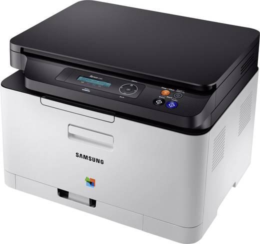 samsung xpress c480 farblaser multifunktionsdrucker a4. Black Bedroom Furniture Sets. Home Design Ideas