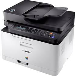 Barevná laserová multifunkční tiskárna Samsung Xpress C480FW, LAN, Wi-Fi, NFC, ADF