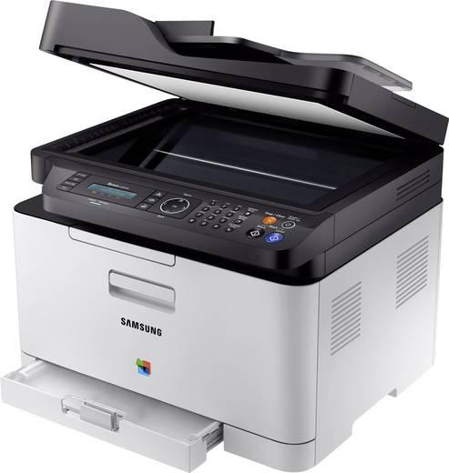 samsung xpress c480fw farblaser multifunktionsdrucker a4. Black Bedroom Furniture Sets. Home Design Ideas