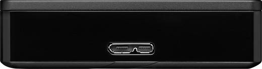 Seagate Backup Plus Externe Festplatte 6.35 cm (2.5 Zoll) 4 TB Schwarz USB 3.0