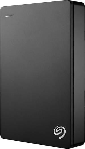 Externe Festplatte 6.35 cm (2.5 Zoll) 4 TB Seagate Backup Plus Schwarz USB 3.0
