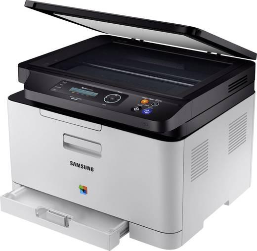 Samsung Xpress C480w Farblaser Multifunktionsdrucker A4