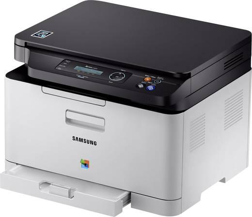 samsung xpress c480w farblaser multifunktionsdrucker a4. Black Bedroom Furniture Sets. Home Design Ideas