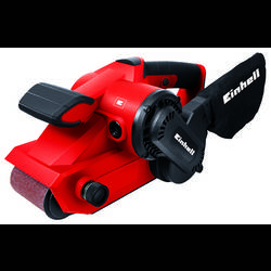 Image of Einhell TC-BS 8038 4466260 Bandschleifer 800 W 76 x 142 mm