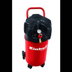 Piestový kompresor Einhell TH-AC 200/30 OF 4010394, objem tlak. nádoby 30 l