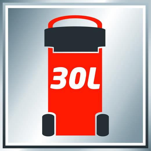 druckluft kompressor 30 l 8 bar einhell th ac 200 30 of. Black Bedroom Furniture Sets. Home Design Ideas