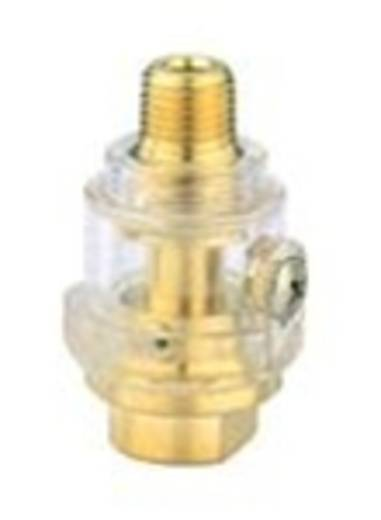 Einhell R1/4 Druckluft-Nebelöler