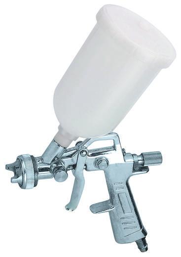 Druckluft-Werkzeugset 8 bar Einhell