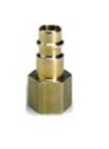 Druckluft-Stecknippel Einhell R 3/8 IG