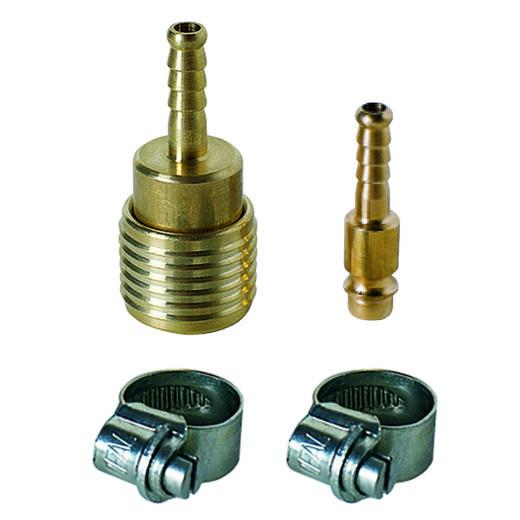 Druckluft-Schlauchverbinder Einhell