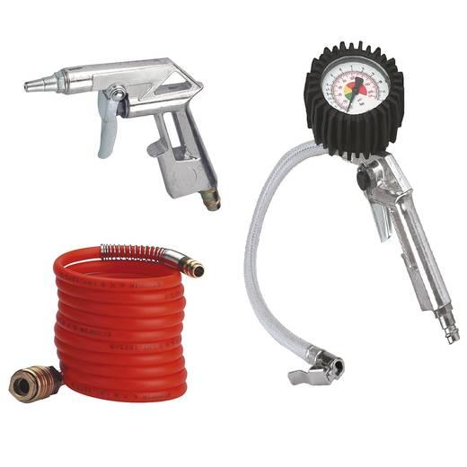 Druckluft-Werkzeugset Einhell