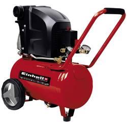 Piestový kompresor Einhell TE-AC 270/24/10 4010450, objem tlak. nádoby 24 l