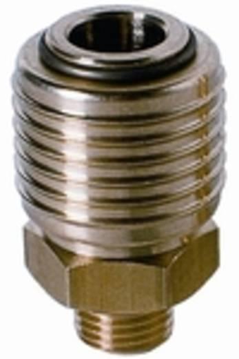 """Druckluft-Schnellkupplung Einhell R1/4"""" AG"""