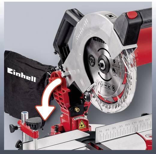 Einhell TE-MS 2112 L Kapp- und Gehrungssäge 210 mm 30 mm 1400 W
