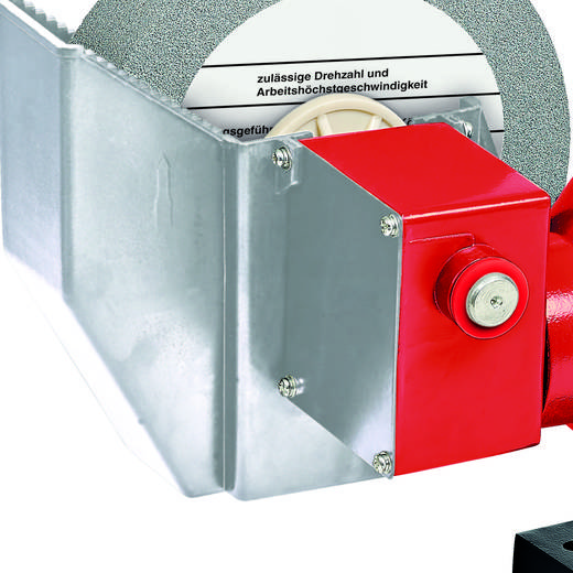 Nass-Trockenschleifer 250 W 150 mm, 200 mm Einhell TC-WD 150/200 4417240