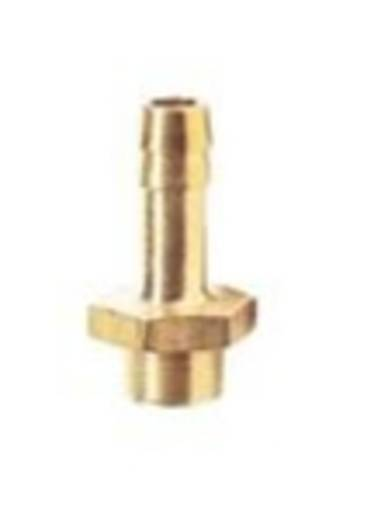 "Einhell R1/4 AG; d6mm Druckluft-Stecktülle 1/4"" (6,3 mm)"
