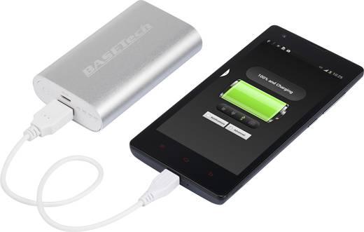 Basetech BTP-2 Powerbank (Zusatzakku) Li-Ion 5200 mAh