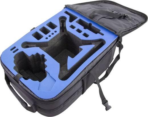 DJI Multicopter-Transportrucksack Passend für: DJI Phantom, DJI Phantom 2 Vision, DJI Phantom 2 Vision Plus V3, DJI Pha
