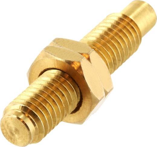 Betätigungsmagnet für Reed-Kontakt Zylindrisch AlNiCo Grenztemperatur (max.): 450 °C StandexMeder Electronics M11/B12