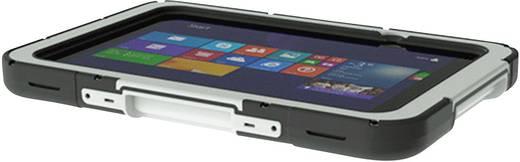 Terra Backcover Tablet Tasche, modellspezifisch Terra Mobile Pad 1085 Schwarz/Weiß