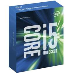 Procesor Intel Core i5 () 4 x 3.5 GHz Quad Core Socket: Intel® 1151 91 W