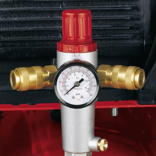 Druckluft-Kompressor 100 l 10 bar Einhell TE-AC 480/100/10 D