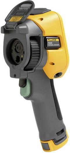 Fluke FLK-TIS55 9HZ Wärmebildkamera -20 bis +450 °C 220 x 165 Pixel 9 Hz Kalibriert nach ISO