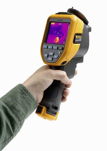 Fluke FLK-TIS60 9HZ Wärmebildkamera -20 bis +550 °C 260 x 195 Pixel 9 Hz Kalibriert nach ISO