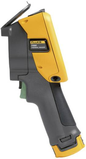 Fluke FLK-TIS60 9HZ Wärmebildkamera -20 bis +550 °C 260 x 195 Pixel 9 Hz Kalibriert nach DAkkS